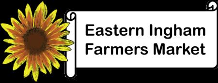 Eastern Ingham Farmers Market logo